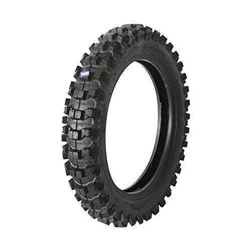 HMParts Dirt Bike/Pit Bike/Enduro Reifen mit Schlauch 3.00-12