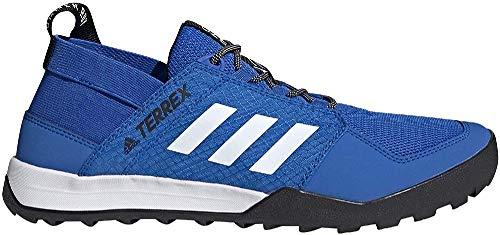 adidas Terrex Daroga S.RDY, Zapatillas Deportivas Unisex Adulto, Glory Blue/FTWR White/Core Black, 44 EU