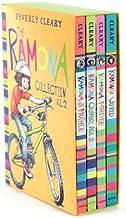The Ramona Collection Volume 2( Ramona and Her Mother; Ramona Quimby Age 8; Ramona Forever; Ramona's World)[RAMONA COLL V0...
