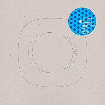 Organiser (Foreign Concept Remix) / One Chance (Emperor Remix)