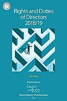 Rights and Duties of Directors 2018/19 (Directors' Handbook)