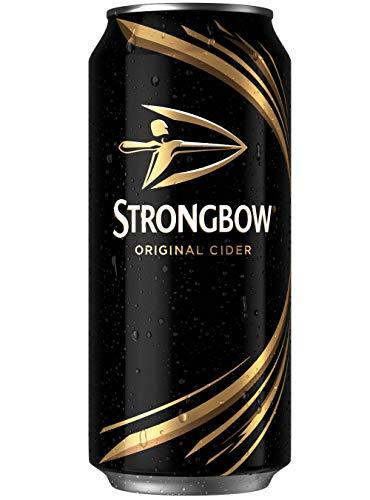 Original Strongbow Cider 24x440ml