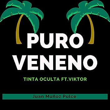 Puro Veneno (feat. Viktor)