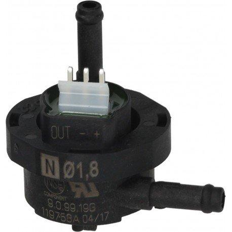 Puce CONTATORE VOLUMETRICO GICAR NSF Cod. 1455052