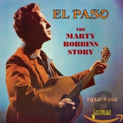 El Paso: Marty Robbins Story