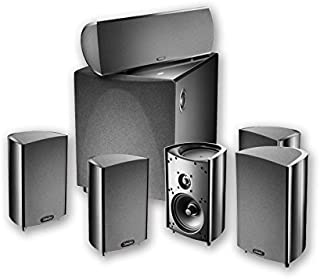 Best Definitive Technology ProCinema 600 5.1 Home Theater Speaker System (black) (Discontinued by Manufacturer) Review