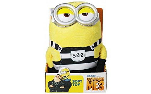 Despicable Me 3 - Minions - Gefängnis Tom, ca. 10
