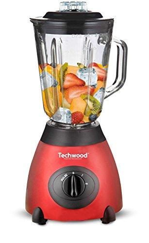 Techwood Blender, 1.5 liters