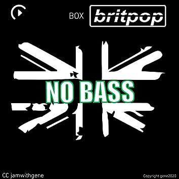 No Bass Britpop Backing Tracks