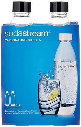 sodastream Sparkling Water Machines Bottles 1...
