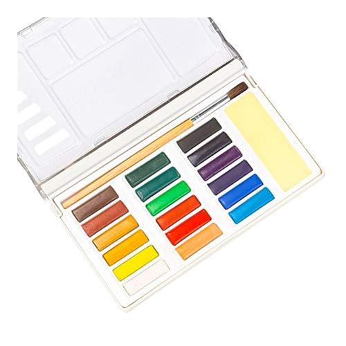 MAMINGBO MMBO 1 Conjunto de Secado rápido de 18 Colores decoloración no...