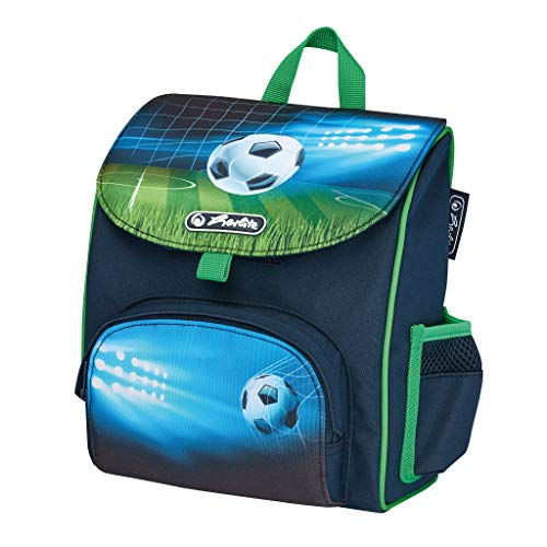 Herlitz 50025954 Mini Softbag Soccer , 1 Stück