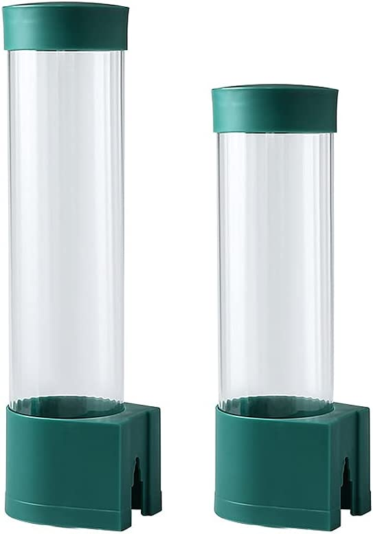 Large Capacity Paper Cup Dispenser Mounted Max 68% OFF Max 40% OFF Dus Wall Holder