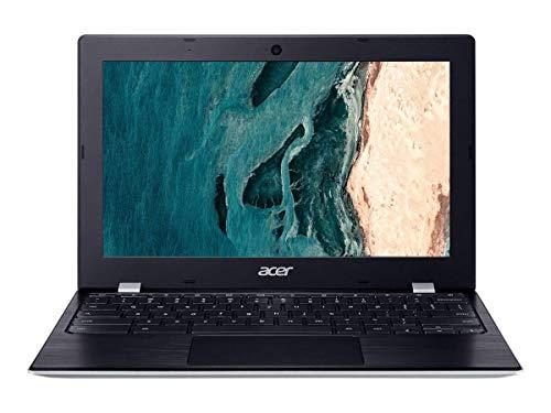 "Acer Chromebook 311| 1.10 GHz Intel Celeron N4020 Dual-core | 32GB Storage | 4GB LPDDR4 RAM | 11.6"" In-plane Switching (IPS) Technology 1366 x 768 Display | Google Chrome OS | (Renewed)"