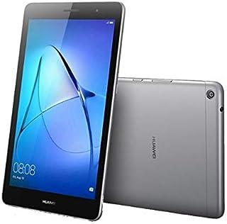 Huawei MediaPad T3 Tablet - 8 Inch, 16GB, 2GB RAM, 4G LTE, Space Grey