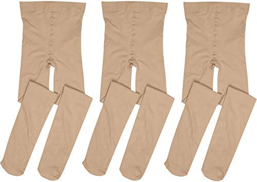 Best 4xl girls dance tights review 2021 - Top Pick