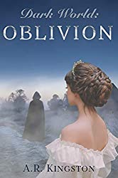 Dark World: Oblivion Book Cover