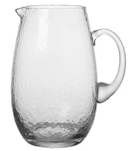Broste Copenhagen 14460672 - Jarra (cristal, 2 L)