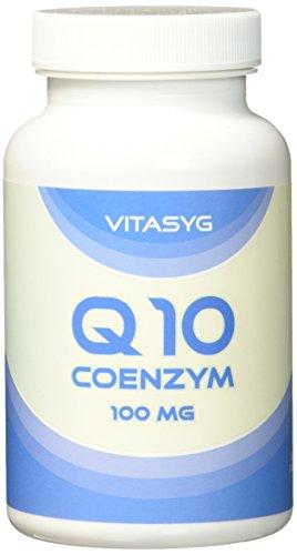 Vitasyg Coenzym Q10 120 Kapseln a 100 mg, 1er Pack (1 x 0.064 kg)