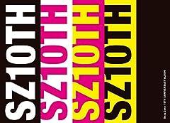 SZ10TH (初回限定盤A)(2CD+Blu-ray)(BOX仕様)(特典:なし)