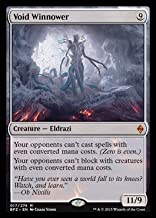 Magic: the Gathering - Void Winnower (017/274) - Battle for Zendikar