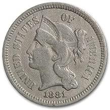 Best 1881 3 cent Reviews