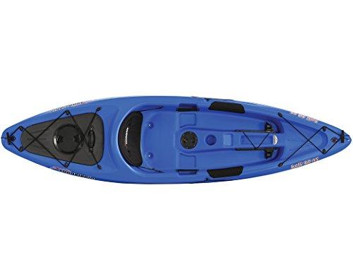 SUNDOLPHIN Sun Dolphin Bali SS Kayak de 10 pies: Amazon.es ...