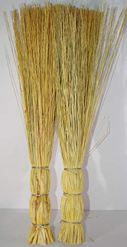 ZAMBONIN Scopetto Farina di saggina per Pulizie Varie (2)