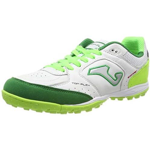 Joma Top Flex 815 Turf, Sneaker Unisex-Adulto, Multicolore (Indigo 001), 40 EU