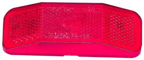 Bargman 34-99-001#99 Series Red Light -  Horizon Global Corporation, 3499001