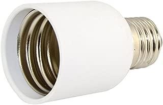Best e40 bulb fitting Reviews