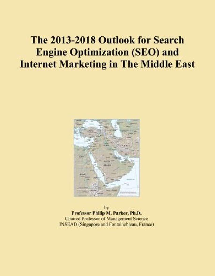 プロテスタントハブブプラスチックThe 2013-2018 Outlook for Search Engine Optimization (SEO) and Internet Marketing in The Middle East