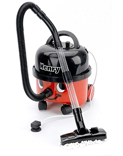 Product Image of the Casdon Little Henry Vacuum