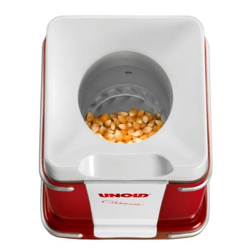 Unold Popcornmaschine Classic - 2