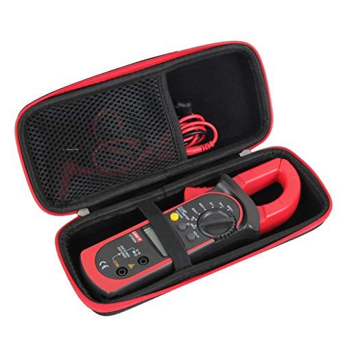 AstroAI テスター デジタルマルチメーター 専用保護収納ケース-Hermitshell (クランプメーター)
