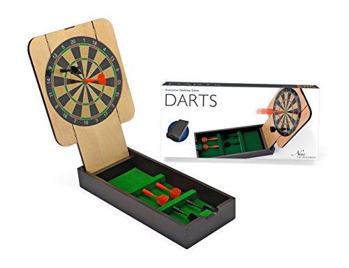 New Entertainment Desktop Dart -  Intex Syndicate LTD, 1681