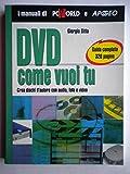 DVD come vuoi tu: crea dischi d'autore con audio, foto e video