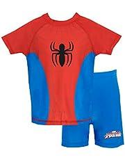 Spiderman Jongens Badpak Spider-Man