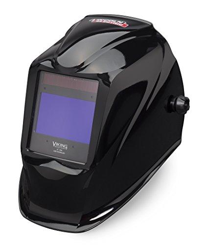 Welding Helmet, Black, 2450 Series