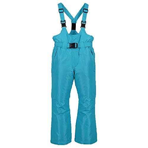 McKINLEY Sucre IV Kinder Skihose, Größe:86, Farbe:Turquoise