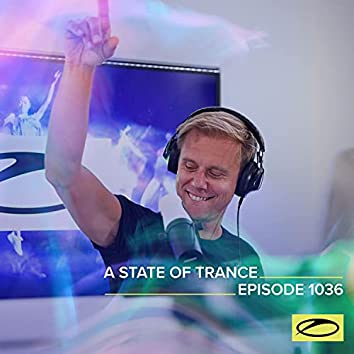 ASOT 1036 - A State Of Trance Episode 1036