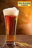 Beer Brewing Noteb00k
