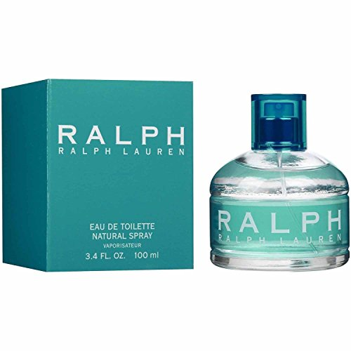 Ralph FOR WOMEN by Ralph Lauren - 3.4 oz EDT Spray