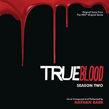 True Blood: Season 2 (Original Score From The HBO Original Series)