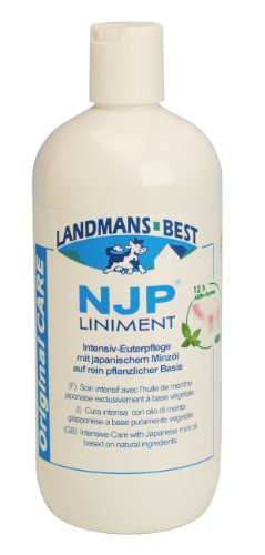 ARNDT Original NJP® Liniment Euterpflege 500 ml