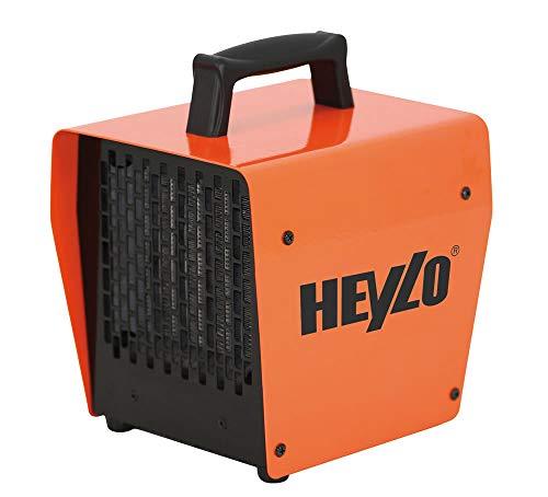 Heylo DE 2 XL Elektroheizer