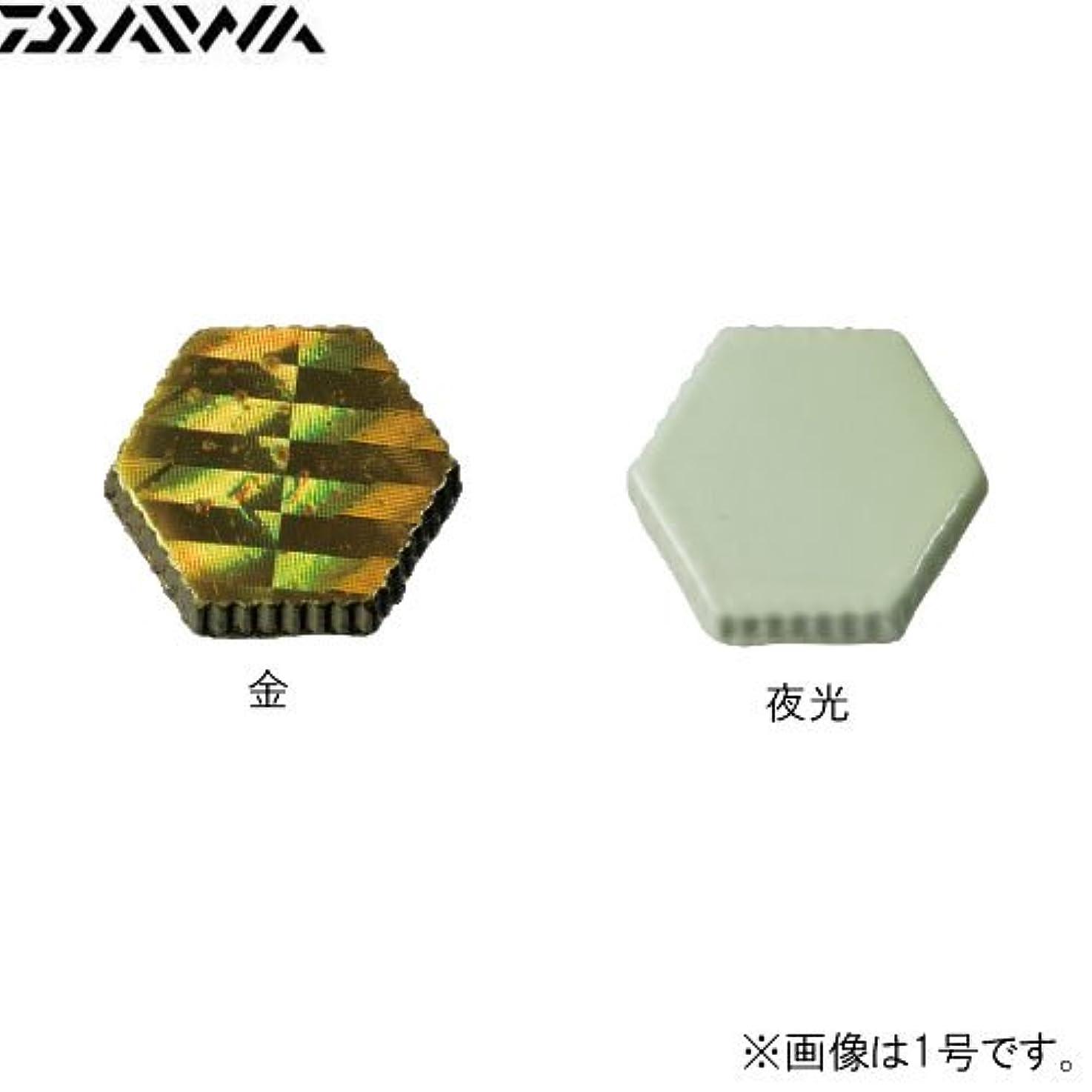 知っているに立ち寄るポジション相関するダイワ(Daiwa) タイテンヤ タイラバ 紅牙 プラスシンカー 2号 夜光