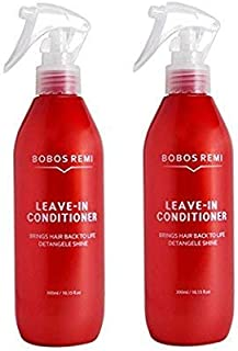 Bobos Remi Leave-In Conditioner Spray 10.15 oz. (Pack of 2)