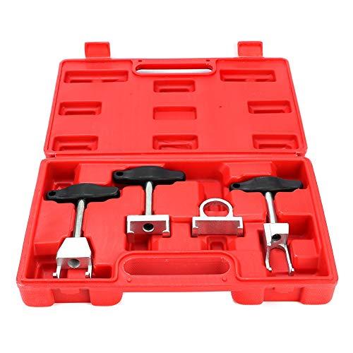 Gorgeri Auto Spark Ontsteking spoel trekker Extractor Tekening Tool Kit Past voor A3 2.0 Sinds 2004