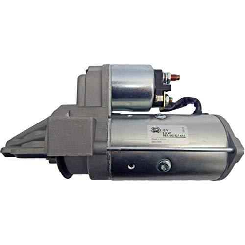 HELLA 8EA 012 527-611 Starter - 12V - 2kW
